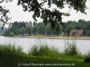 Brombachsee 1
