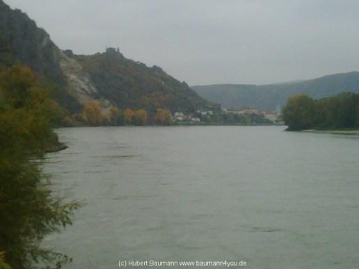 Wachau Donau 4