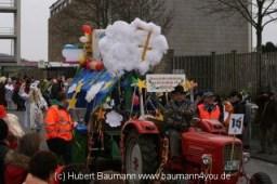 Haibach Faschingszug 2013 257