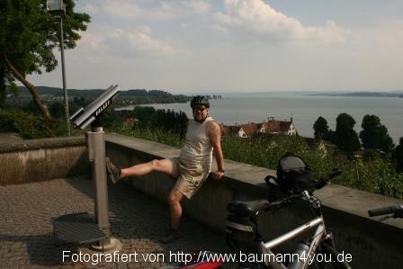 Am Kloster Birnau - Bodensee