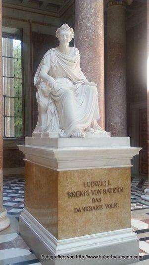 Ludwig I. - Koenig von Bayern