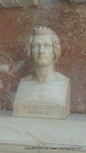 Wolfgang Amadeus Mozart - Walhalla