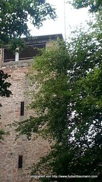 Aussichtsturm Stengerts Schweinheim