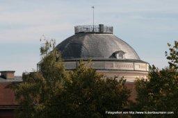 Schloss-Solitude Kuppel