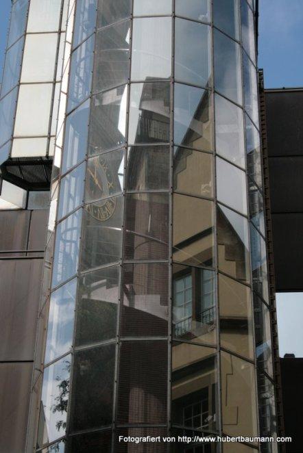 Stuttgart Spiegelungen