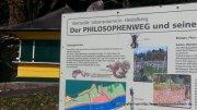Heidelberg - auf dem Philosophenweg
