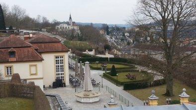 Kloster Melk / Niederösterreich