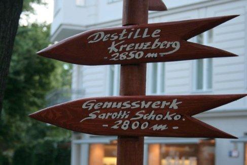 Destille oder Schokofabrik?