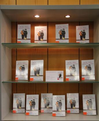"""""""Buch für die Stadt"""" 2011"""
