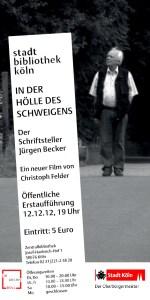 Handzettel_Filmpremiere_Jürgen_Becker