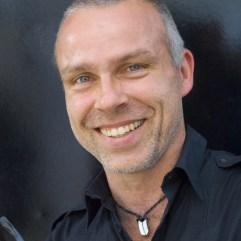 André Spang (Foto: Hogrefe Photodesign)