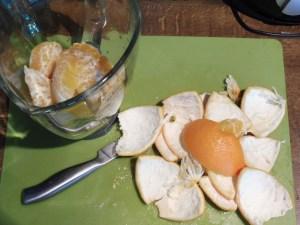 Smoothies - Power aus der Natur - Orange Granatapfel (16)