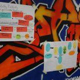 Konzepte fürs Drehbuch bei 'Digital Storytelling' - ©Stadtbibliothek Köln