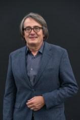 Gert Scobel: © Günther Ortmann