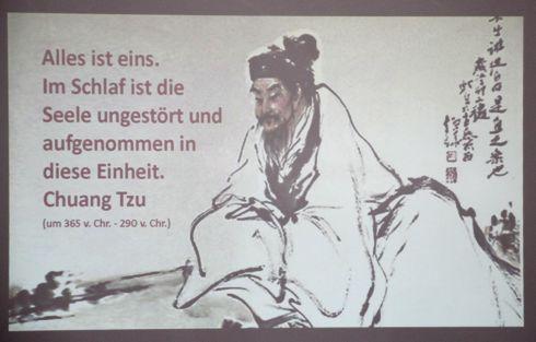 Zitat von Chuang Tzu