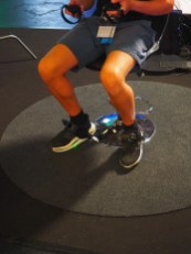 Cybershoes 3D