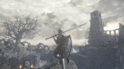 FROM SOFTWARE - DARK SOULS™ III