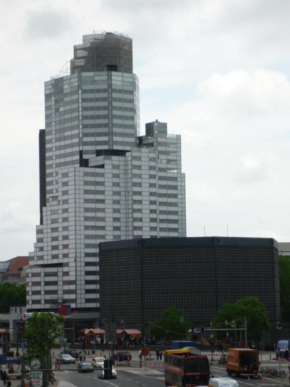 Breitscheidplatz | Juli 2012