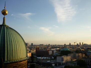 Am Lustgarten | September 2012