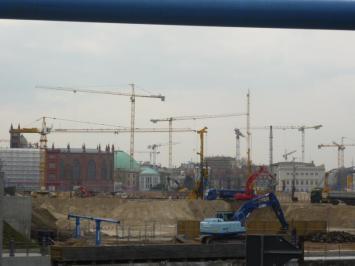 Schlossplatz | April 2013