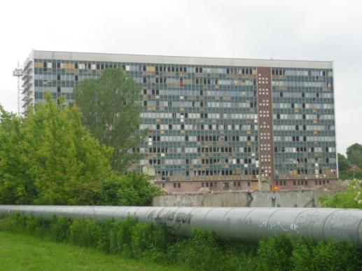 Gehrenseestraße | Juni 2013