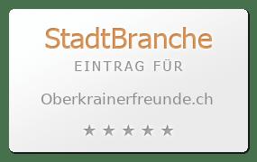 Oberkrainer Freunde Wald  Oberkrainer 2019