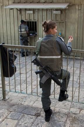 Stadterkundung Hebron, Westjordanland, Palästina