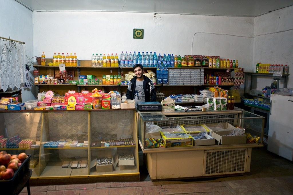 Stadterkundung Samarkand, Usbekistan