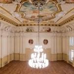 Das Hotel de Pologne – einst noble Absteige und Tanzsaal heute das besondere Ambiente