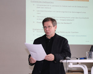 Eckhard Heumeyer, Fachforum: Eigentümer im Quartier, 2012