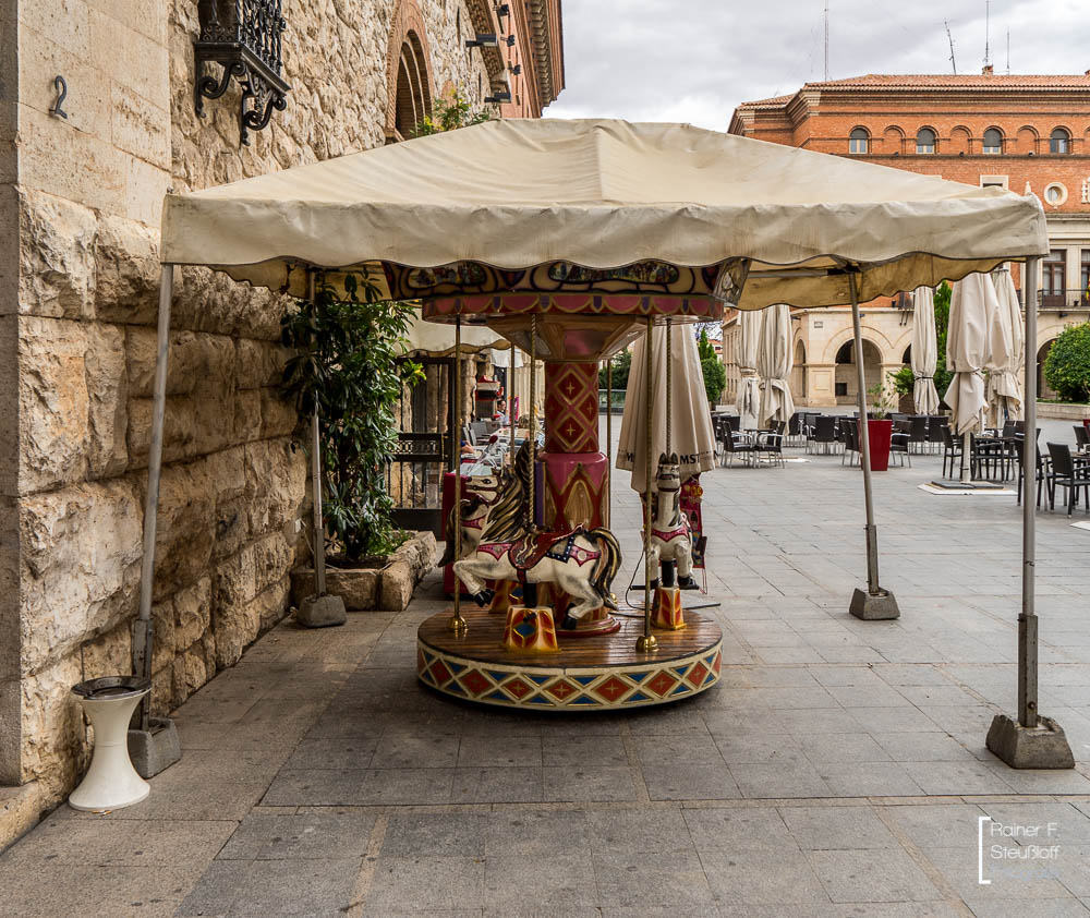 Teruel, Aragon,