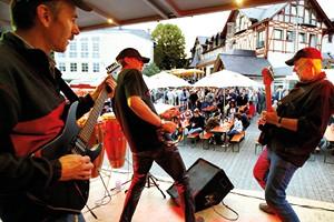 Sommerfestival Bad Marienberg