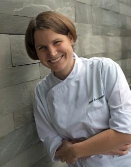 Anna Reckmann, Patissiere und Chocolaterie-Inhaberin
