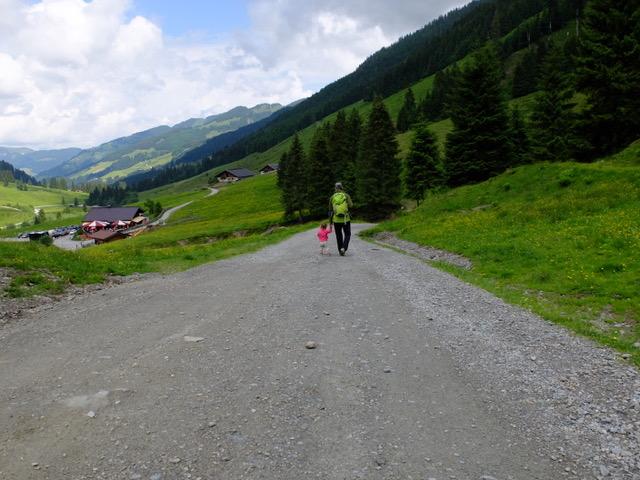Bauernhofurlaub, Urlaub mit Kind, Urlaub in den Bergen, Familienurlaub, Wildschönau, Tirol, Österreich