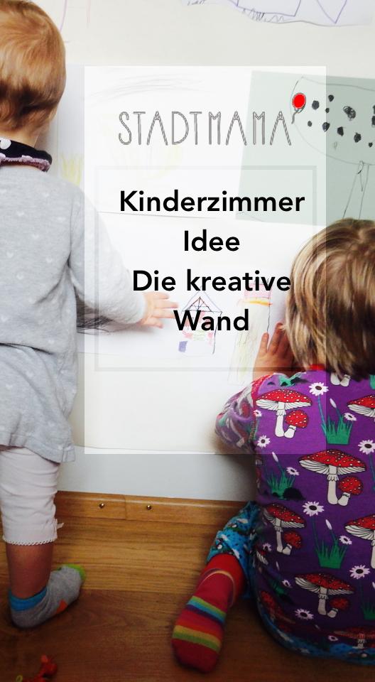 kreative Ideen Kinderzimmer