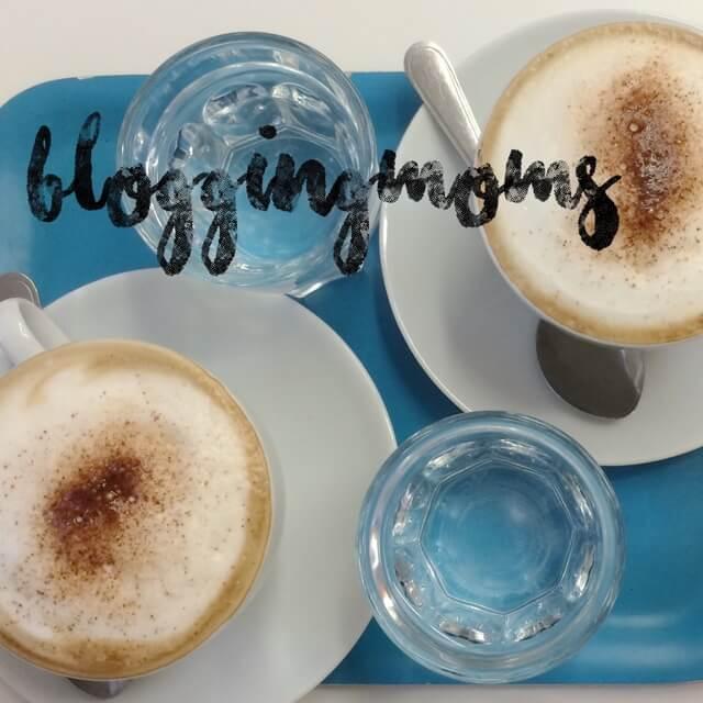 Blogging Moms stadtmama
