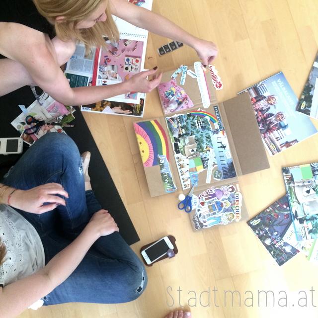 Familienblogger Brunch Österreich