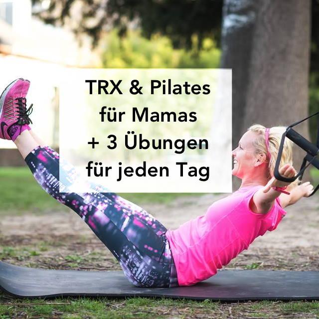 Training für Mütter