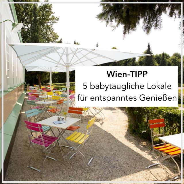 Lokaltipps in Wien