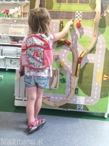 Kinderrucksack Einkauf Tipps