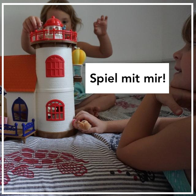 Rollenspiel für Kinder