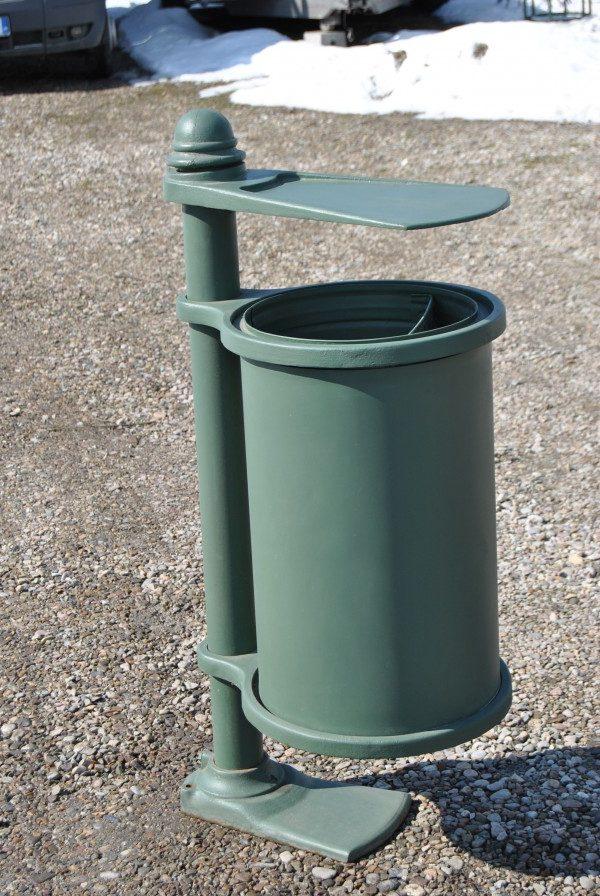 Abfallbehälter-KO-30