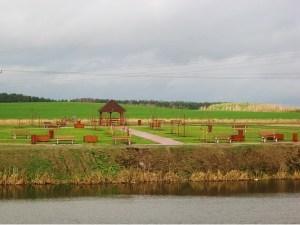 Chojnice Außenanlage, Polen