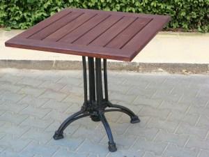 Gartentisch aus Gusseisen S-116