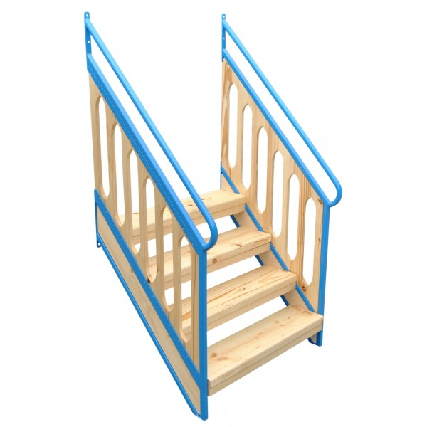 Treppe EZD-07a