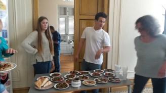 syrisches Essen
