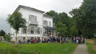 Büchner Villa