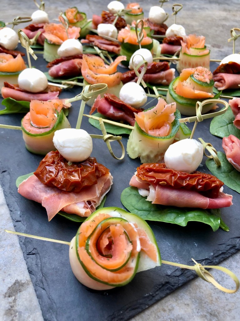 Fingerfood Catering Bamberg
