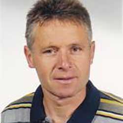 Niklaus Stucki