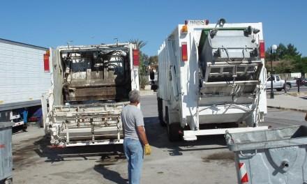 Λευκάδα: Σοβαρός τραυματισμός εργαζόμενου στην καθαριότητα